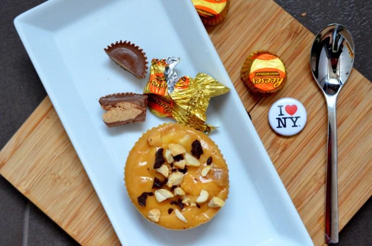 Erdnussbutter-Cheesecake5