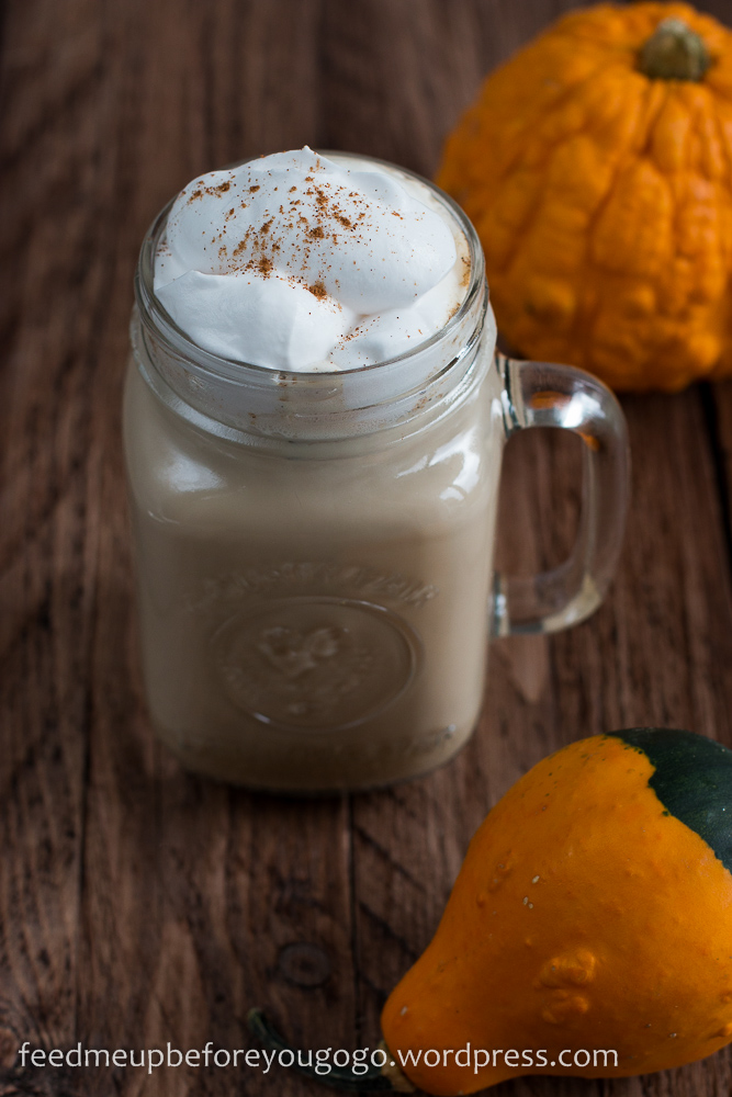 Pumpkin Spice Latte Feed me up before you go-go-3