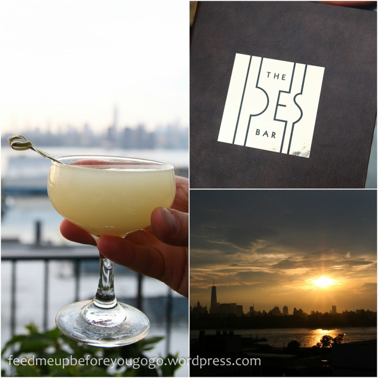 Wythe Hotel The Ides Williamsburg New York kulinarische Tipps Brooklyn