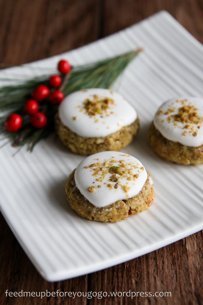 12 Rezepte für Weihnachtsplätzchen