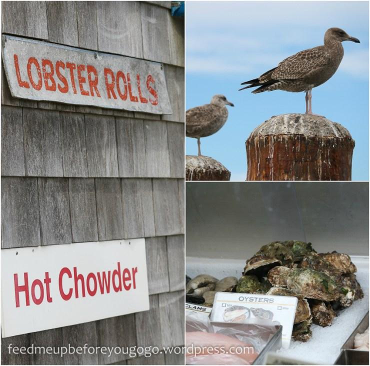 Cape Cod kulinarisch Food Tipps und Travel Guide Ostküste USA