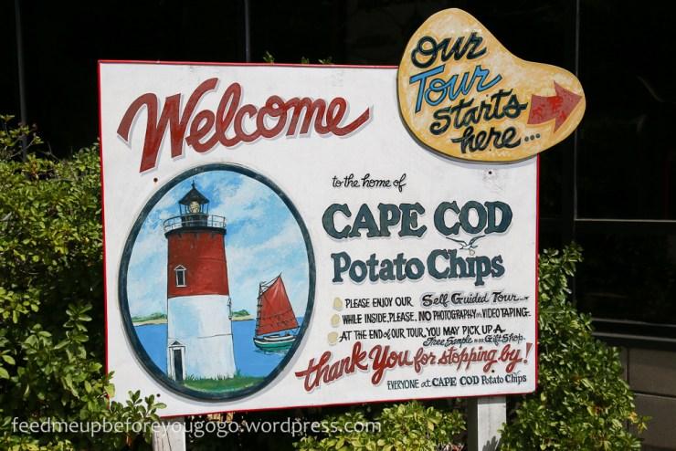 Cape Cod kulinarisch Food Tipps und Travel Guide USA Ostküste