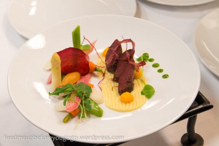 Grill 93 München Marriott Steakhouse-1