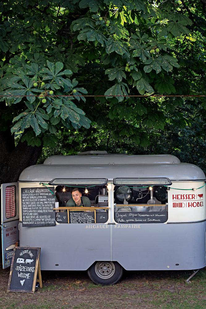 Food Trucks Kreative Küchen auf Rädern-3