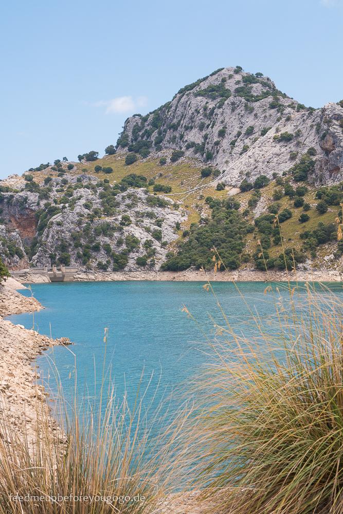 Mallorca Food & Travel Guide - die schönsten Bergdörfer Gorg Blau Serra de Tramuntana Feed me up before you go-go