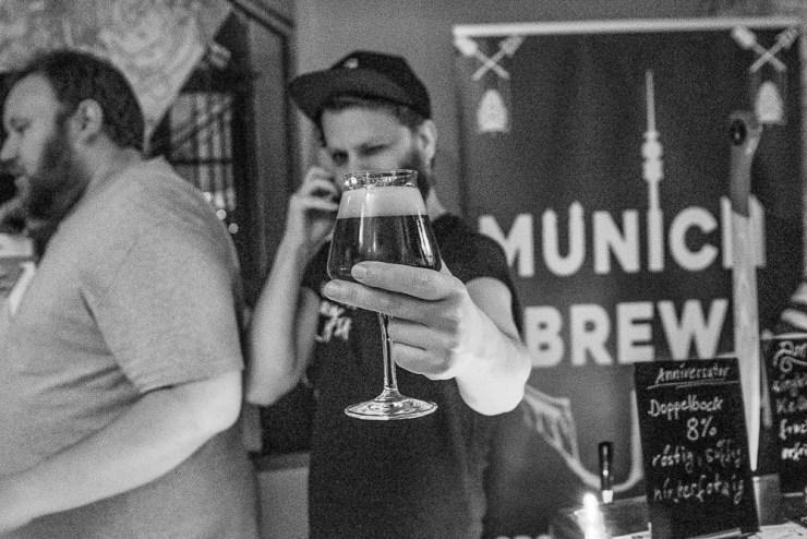 Meisterstück Pasing Munich Brew Mafia Craft Beer