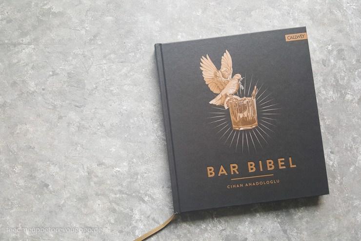 Bar Bibel Cihan Anadologlu Callwey Verlag