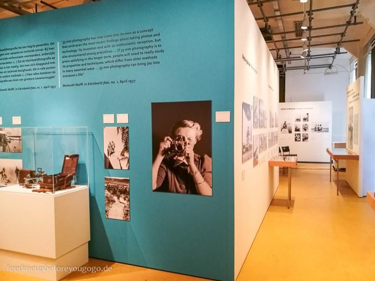Amsterdam National Holocaust Museum