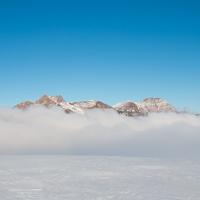 Bergadvent im Salzburger Land