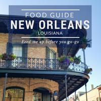 Kulinarisch durch New Orleans