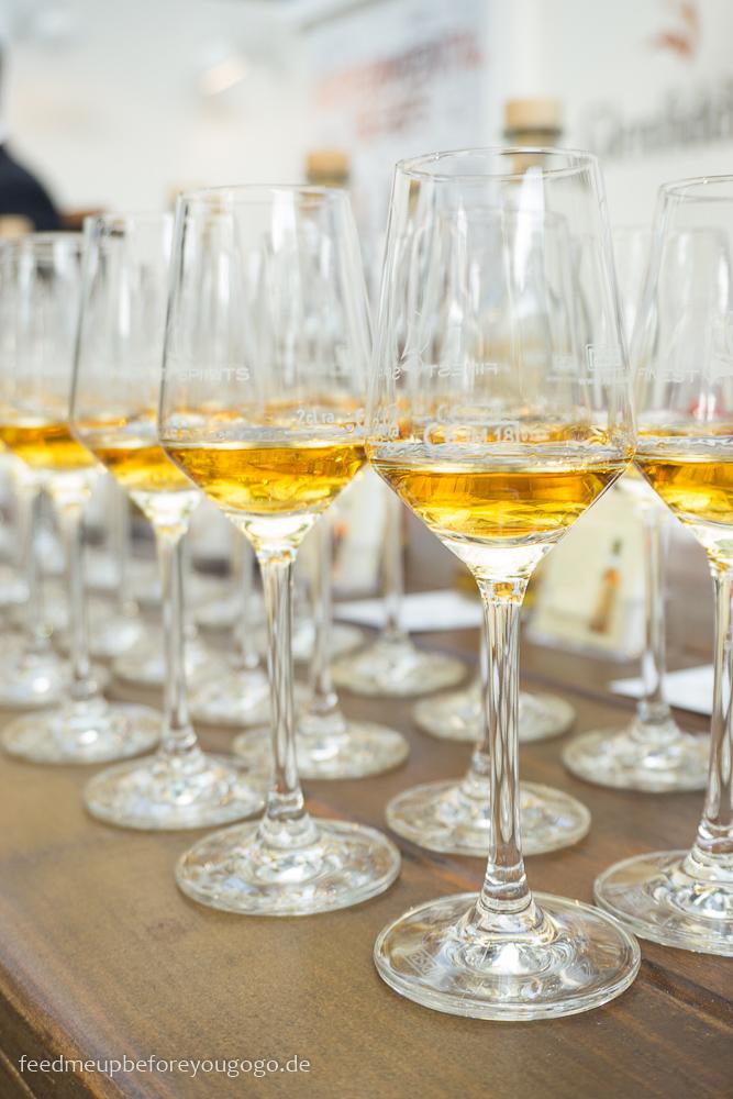 Whiskey Finest Spirits Spirituosenmesse Muenchen 2018