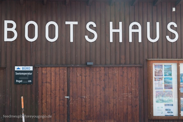Bootshaus Achensee Achenkirch Tirol