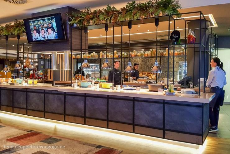 The Flave of Munich Restaurant Novotel München Airport