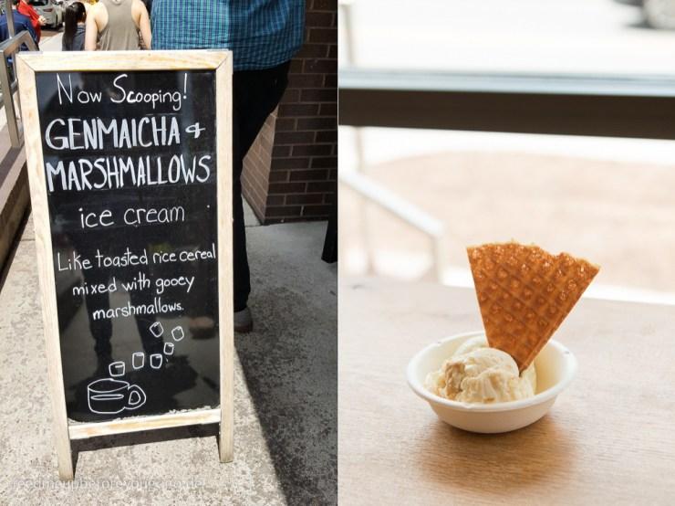 Jeni's Splendid Ice Cream 12 South Nashville kulinarische Tipps