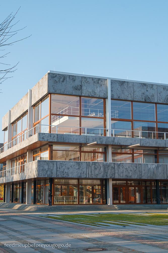 Reisetipps Karlsruhe Bundesverfassungsgericht