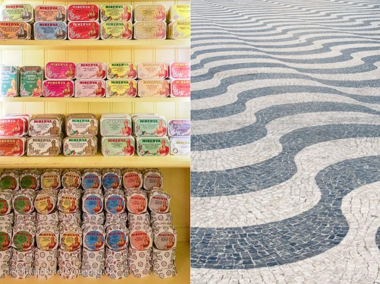 A Vida Portuguesa Lissabon kulinarische Tipps
