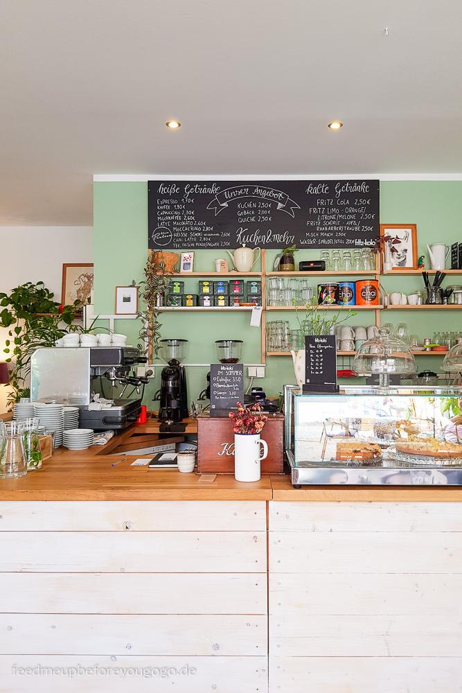 Café Klein Paulsen Gießen