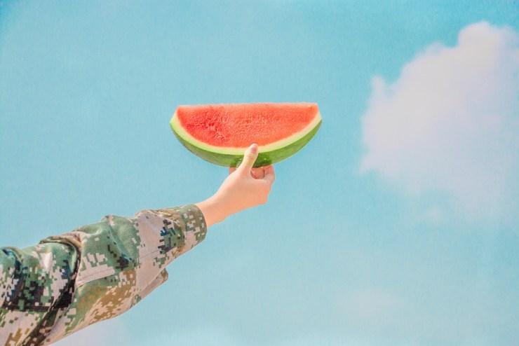 Melone Unsplash