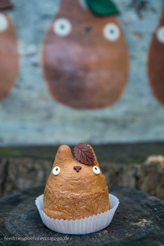 Tokio Reisetipps Shimokitazawa Totoro Shirohige's Cream Puff Factory