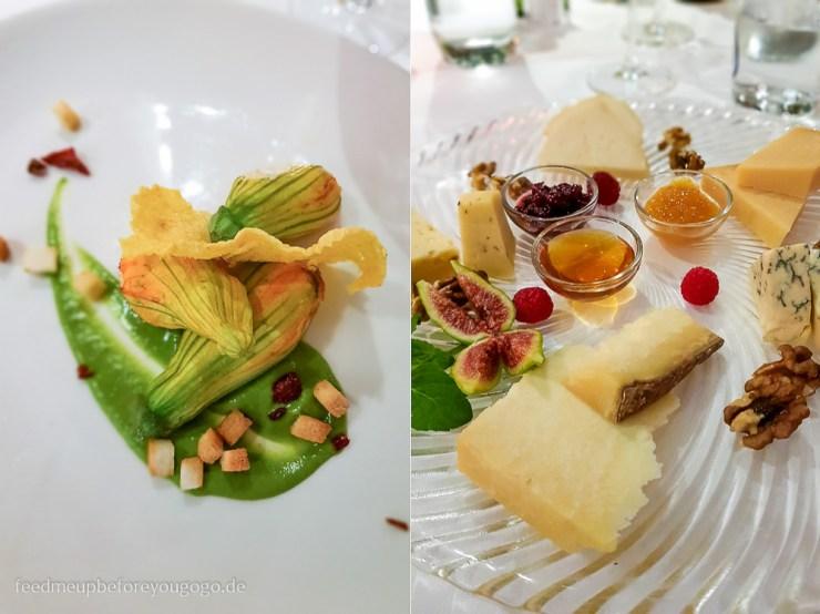 Reisetipps für den Gardasee: Restauranttipp Torbole La Terrazza