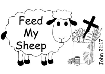 Feed My Sheep Food Assistance