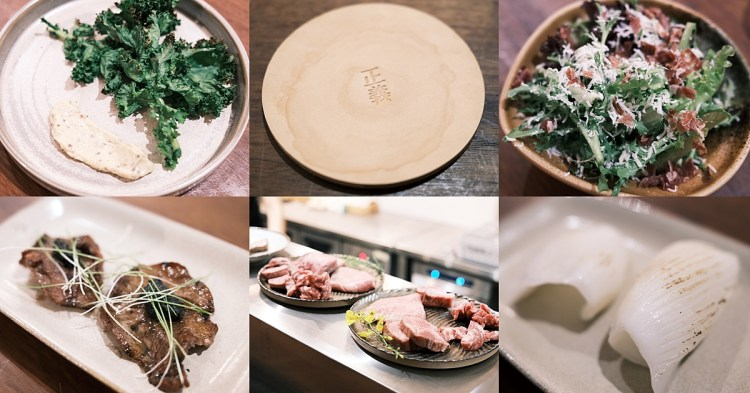 台中西區|正義燒肉|肉即正義,老闆烤功優秀,模範市場內預約制