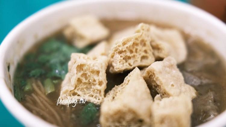 虎尾|媽祖埔豆腐張|臭豆腐入菜,臭哞哞。學生友善、愛心待用餐店家