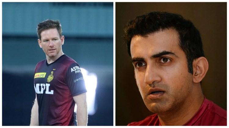 'Happy That Indian Captain Didn't Make That Blunder': Gambhir Slams KKR's Eoin Morgan