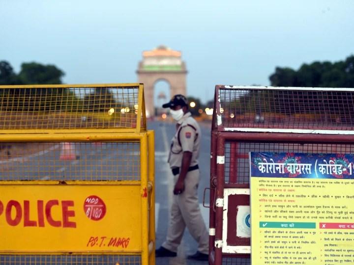 Delhi Lockdown: दिल्ली में 6 दिनों का लॉकडाउन शुरू, जानें किस चीज की अनुमति होगी और किस पर रहेगी पाबंदी