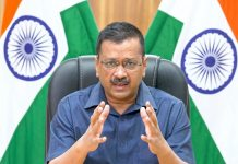 CM Kejriwal said – Pfizer and Moderna refused to sell vaccines to Delhi government because….