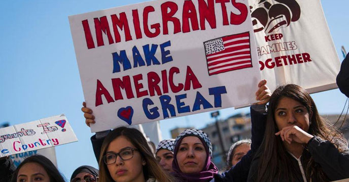 One out of every two non-resident Indians in the US have been discriminated against in the last one year: Report claims