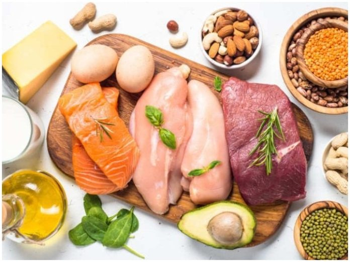How does lack of protein affect your body, here are the ideal rules of use