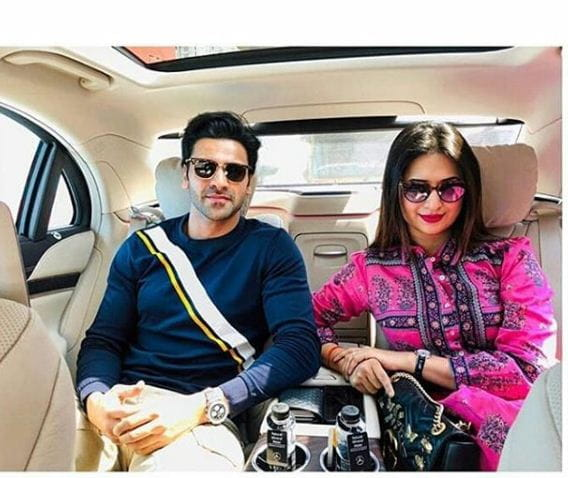Divyanka Tripathi has lived such a luxury life, know about the property from luxurious house to crores