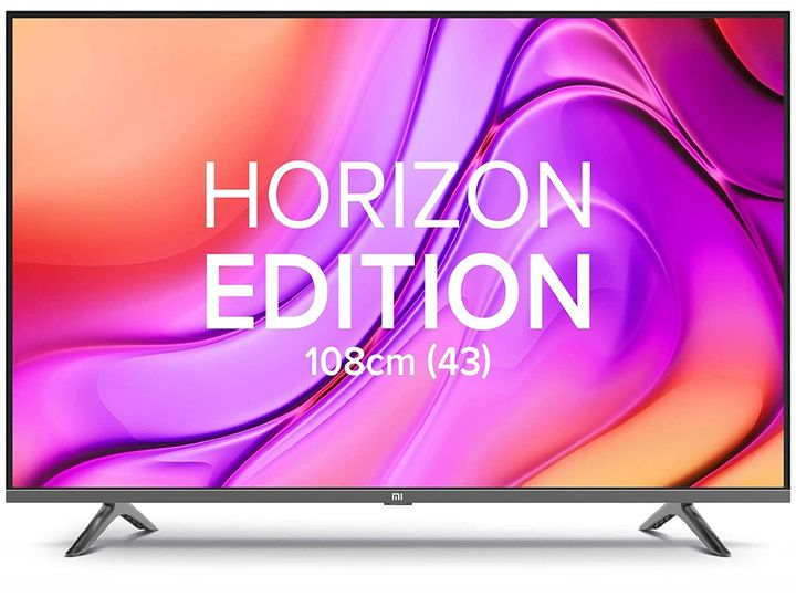 Amazon Great Indian Festival Sale: Amazon's Best Deals on 43-inch TVs, These Best TVs for Rs. Purchase under 30,000