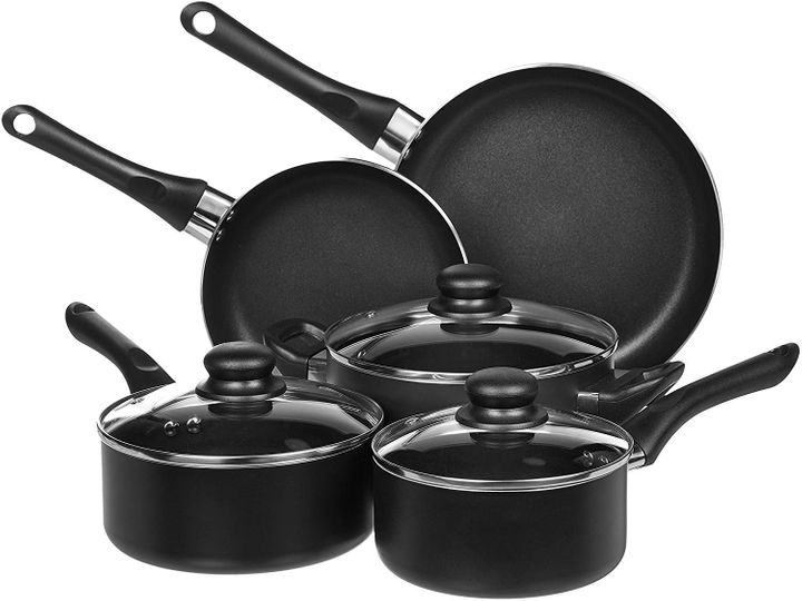 Amazon Nightlife Sales: Get this Orpheus on Amazon Sales, These Best Deals Available In Kitchen Cookware