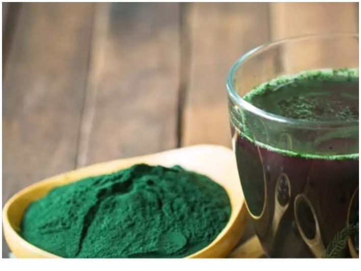 Get Rich Proteins, Vitamins, Minerals and Amino Acids from Nutrela Spirulina Natural Spirulina is a storehouse of nutrients
