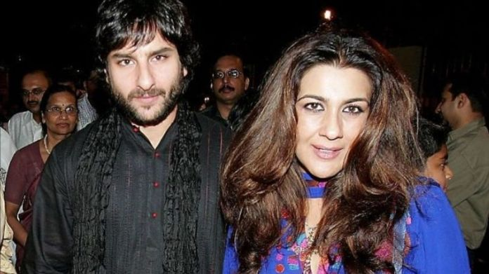 When Amrita Singh was hesitant to become a mother after marrying Saif Ali Khan, this special reason related to the actor was revealed