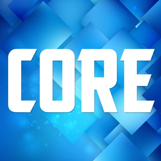 CORE – Core Gaming for Core Gamers