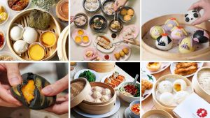 The Only Dim Sum-mary Delivery Guide In Singapore You Need For A Taste Of Hong Kong