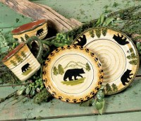 moose dinnerware | Shopping