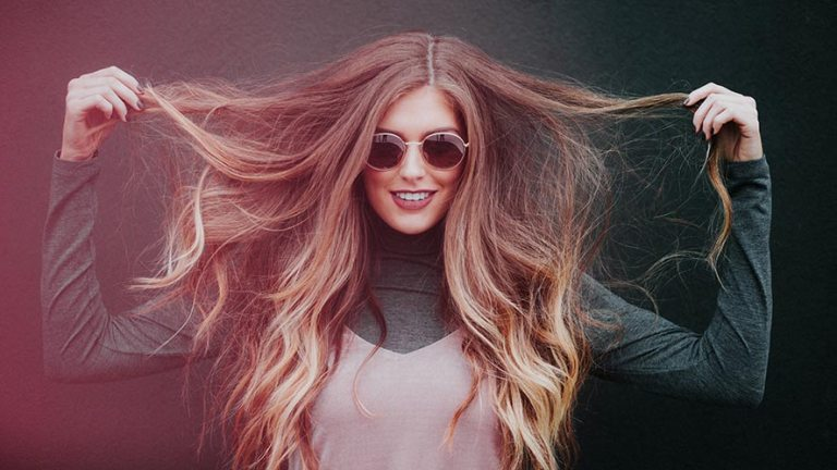 6 Modern and Exciting Types of Long Layered Hairstyles