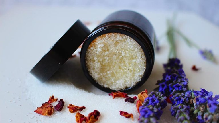 9 Great Homemade Body Scrub Recipes