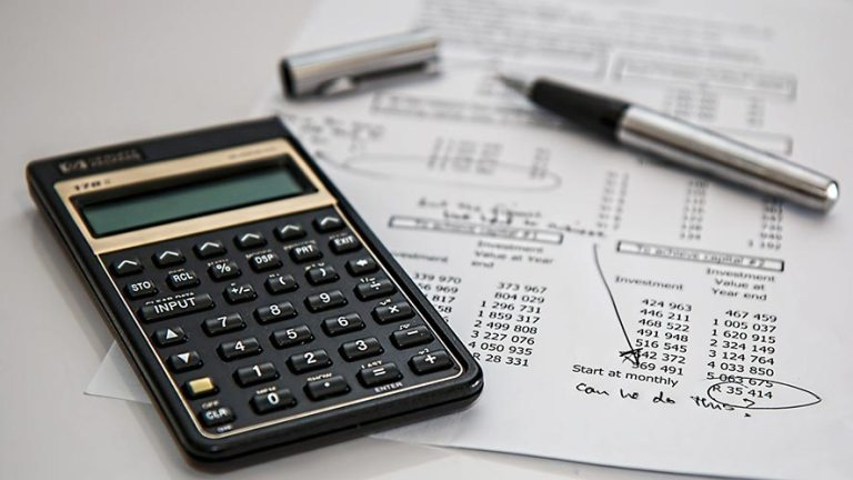 How To Make Your Finances Visible