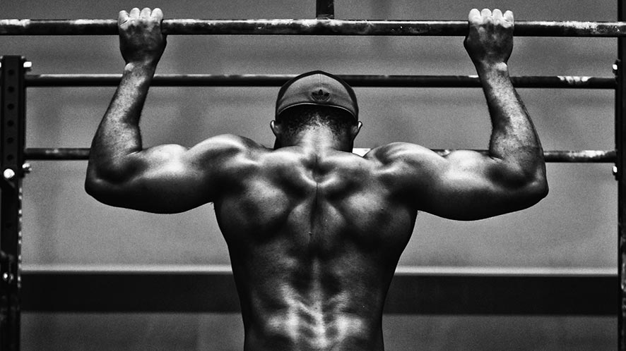 6 Best Back Strengthening Exercises for Men