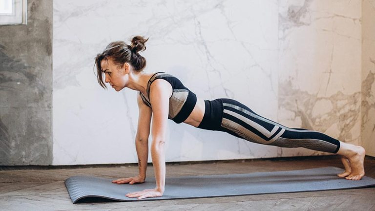 6 Easy and Best Workouts At Home