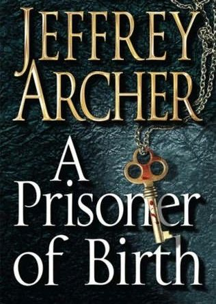 Book Review – A Prisoner of Birth