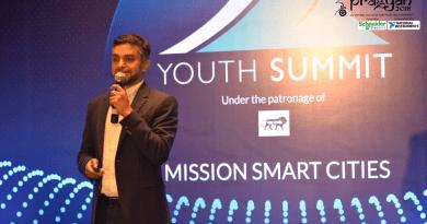 News: Mission Smart Cities – Pragyan Youth Summit 2018