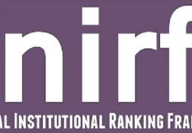 National Institute Ranking Framework – NIRF