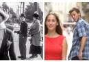 History repeats itself?
