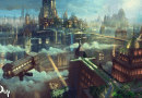 Steampunk: The Future That Never Was